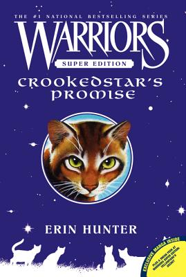Crookedstar's Promise By Hunter, Erin